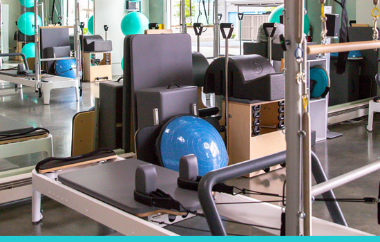 Core Town Pilates Pricing and Packages